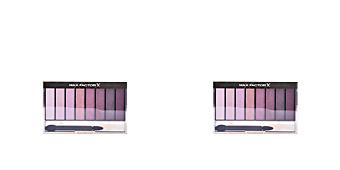 Sombra de olho NUDE SHADOWS palette Max Factor