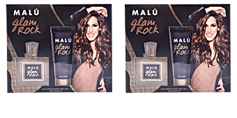 Singers MALÚ GLAM ROCK  SET parfüm