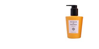 Produtos para barba COLLEZIONE BARBIERE beard wash Acqua Di Parma