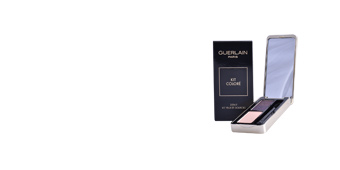 Augenbrauen Make-up KIT COLORÉ 2-en-1 kit yeux et sourcils Guerlain
