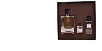 Hermès TERRE D'HERMÈS COFFRET parfum