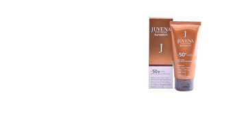 Faciais SUNSATION superior anti-age face cream SPF50+ Juvena