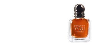 Armani STRONGER WITH YOU INTENSELY  perfume