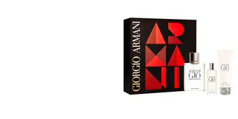 Armani ACQUA DI GIÒ LOTE perfume