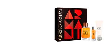 Giorgio Armani ACQUA DI GIÒ ABSOLU  SET perfume