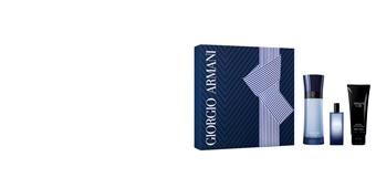 Armani ARMANI CODE COLONIA  SET perfume