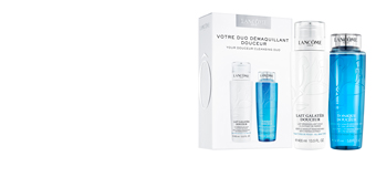 Cosmetic Set DUO DOUCEUR  VOORDELSET Lancôme