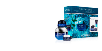 Anti-rugas e anti envelhecimento BLUE THERAPY ACCELERATED CREAM LOTE Biotherm