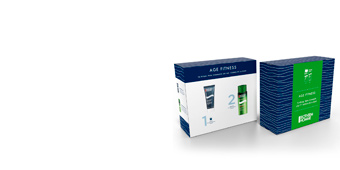 Anti-Aging Creme & Anti-Falten Behandlung HOMME AGE FITNESS SET Biotherm