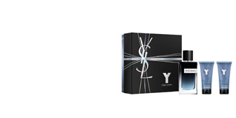 Yves Saint Laurent Y COFFRET perfume