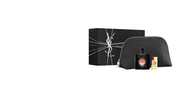 Yves Saint Laurent BLACK OPIUM COFFRET parfum