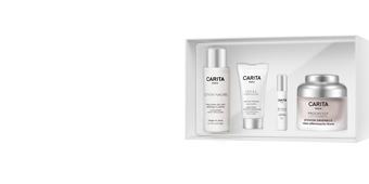 Anti aging cream & anti wrinkle treatment PROGRESSIF LIFT-FERMETE  SET Carita