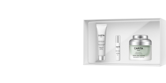 Face moisturizer IDEAL HYDRATATION  SET Carita