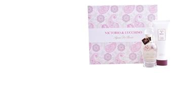Victorio & Lucchino AGUA DE ROCIO  SET perfume
