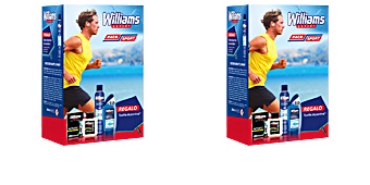 Shaving Set WILLIAMS PACK SPORT  ZESTAW Williams