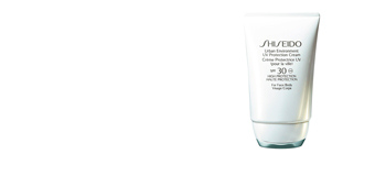 Faciales URBAN ENVIRONMENT UV protection cream SPF30 Shiseido