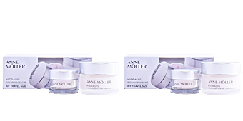 Cosmetic Set HYDRAGPS RENOVATRICE Anne Möller