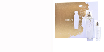Adolfo Dominguez AGUA FRESCA DE ROSAS LOTE perfume
