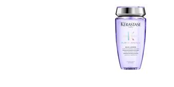 Shampoo lucidante BLOND ABSOLU bain lumière Kérastase