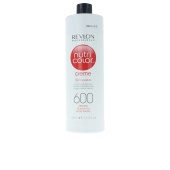 Tintas NUTRI COLOR creme #600-fire red Revlon