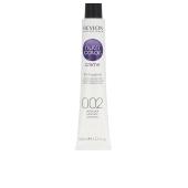 Tintas NUTRI COLOR creme #002-lavender Revlon