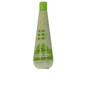 Champú antiencrespamiento SMOOTHING shampoo Macadamia