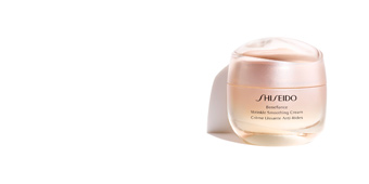 Anti aging cream & anti wrinkle treatment BENEFIANCE WRINKLE SMOOTHING cream Shiseido