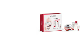 Hautpflege-Set BIO-PERFORMANCE LIFT DYNAMIC CREAM SET Shiseido