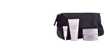 Set cosmética facial MEN TOTAL REVITALIZER LOTE Shiseido