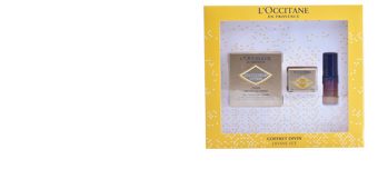 Skin tightening & firming cream  DIVINE IMMORTELLE SET L'Occitane