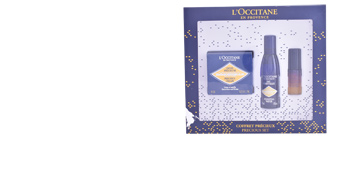 Cremas Antiarrugas y Antiedad IMMORTELLE LOTE L'Occitane