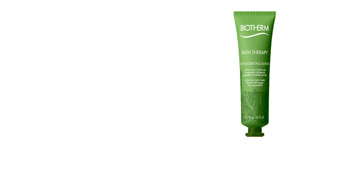 Tratamientos y cremas manos BATH THERAPY invigorating blend hydrating hands cream Biotherm