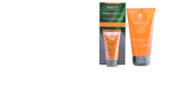 Champú hidratante KARITE NUTRI intense nourishing shampoo Rene Furterer