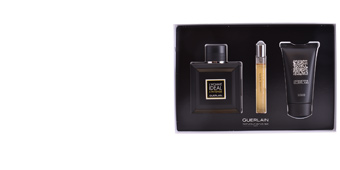 Guerlain L'HOMME IDEAL L'INTENSE SET perfume