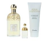 Guerlain AQUA ALLEGORIA MANDARINE BASILIC LOTTO perfume