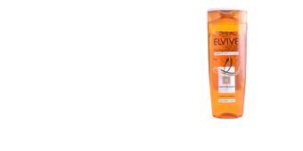 Moisturizing shampoo ELVIVE ACEITE EXTRAORDINARIO COCO champú nutritivo ligero L'Oréal París