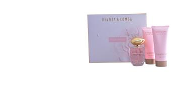 Devota & Lomba MAR DE ROSAS  COFFRET parfum
