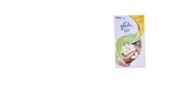 Air freshener UN TOQUE ambientador recambio #bali & jasmine Brise