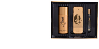 Paco Rabanne 1 MILLION  COFFRET parfum