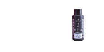 Couleurs IGORA VIBRANCE ammonia free 9-1 Schwarzkopf