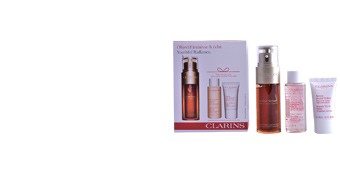 Kits e conjuntos cosmeticos DOUBLE SERUM Clarins
