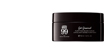 Cuidado de la barba GET GROOMED purifying beard scrub House 99