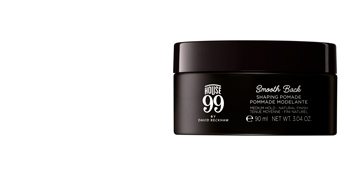 Haarstylingprodukt SMOOTH BACK shaping pomade House 99