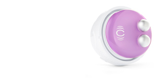 Facial brush heads BRUSH HEAD eye awakening Clarisonic
