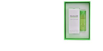 Thierry Mugler MUGLER COLOGNE COFFRET parfum