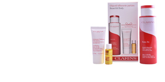Set di cosmetici per il corpo BODY FIT LOTTO Clarins
