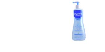 Gel de banho BÉBÉ cleansing water Mustela