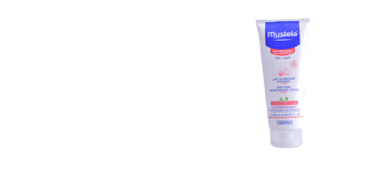 Hygiene für Kinder BÉBÉ SOOTHING MOISTURIZING LOTION very sensitive skin Mustela