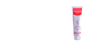 Tratamiento antiestrías MATERNITÉ creme prevention vergetures sans parfum Mustela