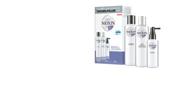 Set peluquería SYSTEM 5 LOTE Nioxin